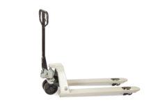 Тележка гидравлическая TOR RHP 3000, 1150Х550 мм (полиуретановые колеса)