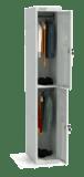 Шкаф для одежды ШРС 12-300