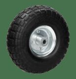 Колесо пневматическое (металлический диск) PR1804 16мм