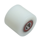 Ролик полиамид 80×70