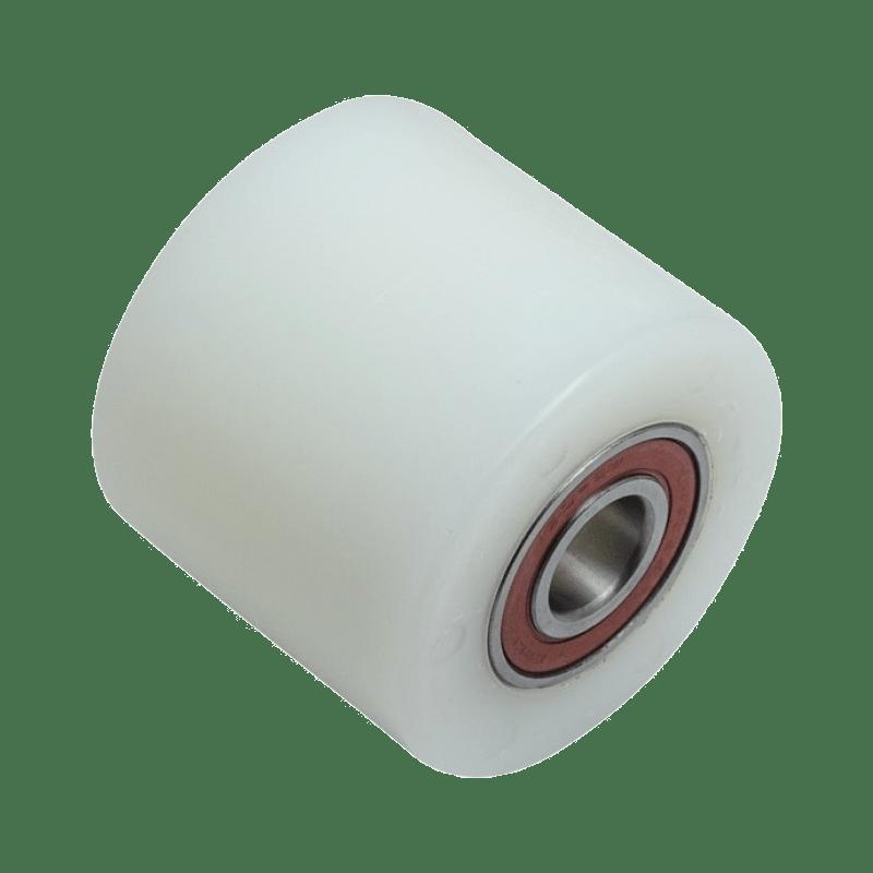 Ролик полиамид 80×60