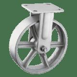 Термостойкое колесо FCds 63 из углеродистой стали неповоротное