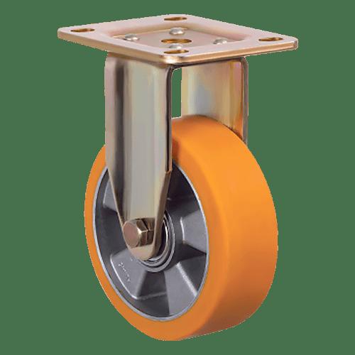 неповоротное колесо