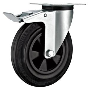 Купить промышленные колеса