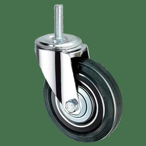 Промышленное колесо SCt 55 поворотное с болтом