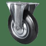 Промышленное колесо FC 80 неповоротное