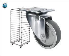 колеса для печей