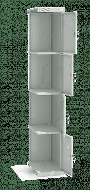 Шкаф для сумок ШРС 14-300 ДС
