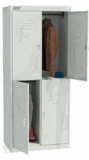 Шкаф для одежды ШРК 24-800