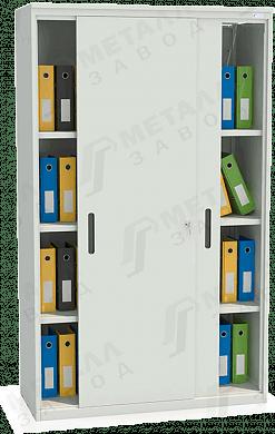 Шкаф-купе архивный AL 2012