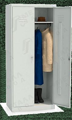 Шкаф для одежды ШР 22-800 собр