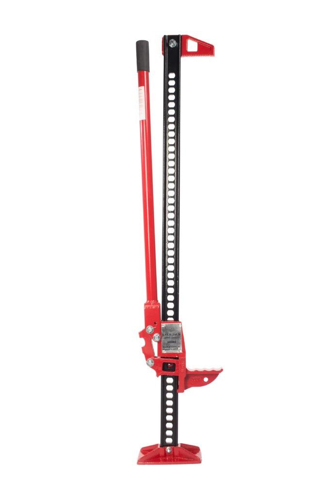 Домкрат реечный High Jack TOR 60″ 155-1350MM LT-M004