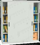 Шкаф-купе архивный AL 2018