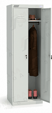 Шкаф для одежды ШРК 22-600