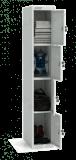 Шкаф для сумок ШРС 14-300