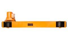 Балка концевая опорная удлин. TOR г/п 5,0 т L 2,6 м