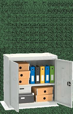 Шкаф архивный ШХА/2-900(50)