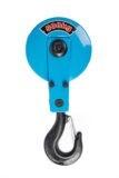 Крюковая подвеска для талей электрических  TOR CD1 0,5 т