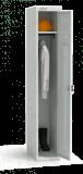 Шкаф для одежды ШРС 11-300