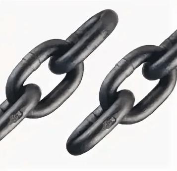 Цепь круглозвенная TOR G80 5х15
