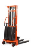 Штабелер гидравлический с электроподъемом TOR 15/35, 1,5 т 3,5 м (CTD)