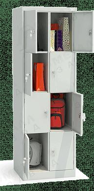 Шкаф для одежды ШР 28-600 собр