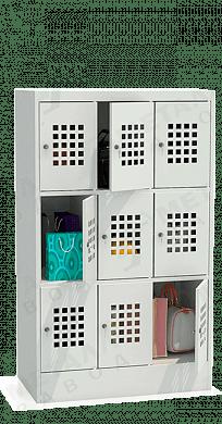 Сумочницы, шкафы для сумок, магазинов