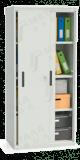 Шкаф-купе архивный AL 1896